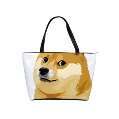 Dogecoin Shoulder Handbags by dogestore