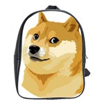 Dogecoin School Bags(Large)