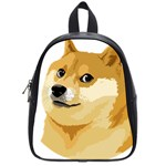 Dogecoin School Bags (Small)