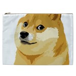 Dogecoin Cosmetic Bag (XXL)
