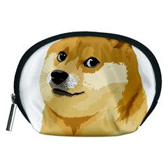 Dogecoin Accessory Pouches (medium)  by dogestore