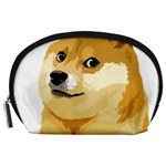 Dogecoin Accessory Pouches (Large)