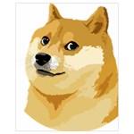 Dogecoin Drawstring Bag (Small)