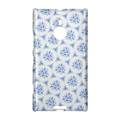 Sweet Doodle Pattern Blue Nokia Lumia 1520 by ImpressiveMoments