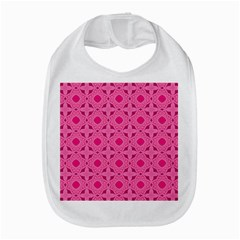 Cute Seamless Tile Pattern Gifts Bib by creativemom