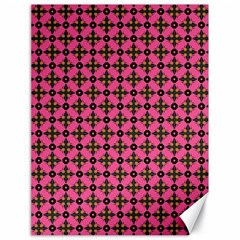 Cute Seamless Tile Pattern Gifts Canvas 18  X 24   by creativemom
