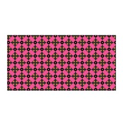 Cute Seamless Tile Pattern Gifts Satin Wrap by creativemom