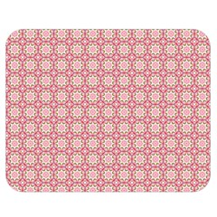 Cute Seamless Tile Pattern Gifts Double Sided Flano Blanket (medium)  by creativemom