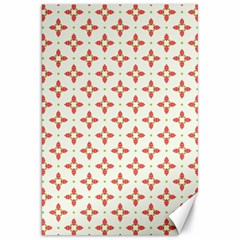 Cute Seamless Tile Pattern Gifts Canvas 20  X 30   by creativemom