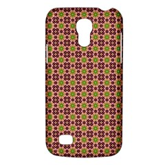 Cute Seamless Tile Pattern Gifts Galaxy S4 Mini by creativemom