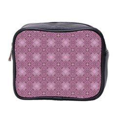 Cute Seamless Tile Pattern Gifts Mini Toiletries Bag 2 Side by creativemom