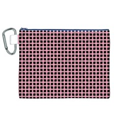 Cute Seamless Tile Pattern Gifts Canvas Cosmetic Bag (XL)  by creativemom