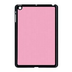Cute Seamless Tile Pattern Gifts Apple iPad Mini Case (Black) by creativemom