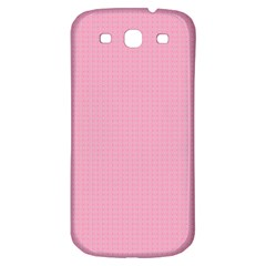 Cute Seamless Tile Pattern Gifts Samsung Galaxy S3 S Iii Classic Hardshell Back Case by creativemom