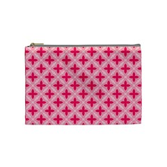 Cute Seamless Tile Pattern Gifts Cosmetic Bag (Medium)  by creativemom