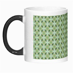 Cute Seamless Tile Pattern Gifts Morph Mugs by creativemom