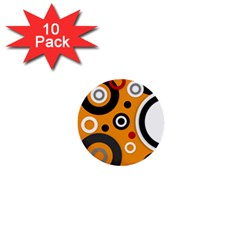 Image 1  Mini Buttons (10 Pack)  by OCDesignss