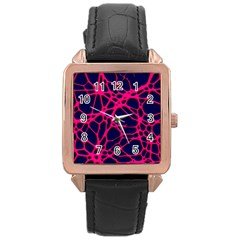 Hot Web Pink Rose Gold Watches by ImpressiveMoments