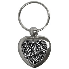Chaos Decay Key Chains (heart)  by KirstenStar