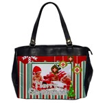 xmas - Oversize Office Handbag