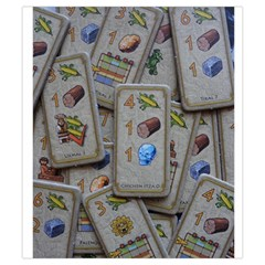 By Matt   Drawstring Pouch (small)   Akbb02dm51wi   Www Artscow Com Front