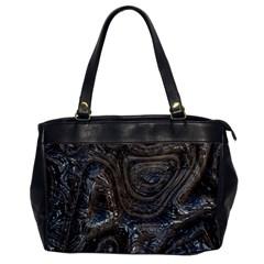 Brilliant Metal 2 Office Handbags by MoreColorsinLife