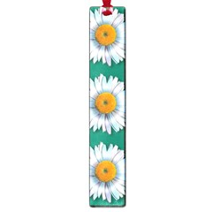 Daisy Pattern  Large Book Marks by theimagezone