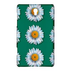 Daisy Pattern  Samsung Galaxy Tab S (8 4 ) Hardshell Case  by theimagezone