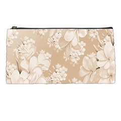 Delicate Floral Pattern,softly Pencil Cases by MoreColorsinLife