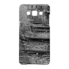 Another Way Samsung Galaxy A5 Hardshell Case  by MoreColorsinLife