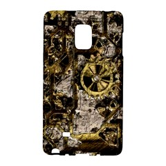 Metal Steampunk  Galaxy Note Edge by MoreColorsinLife