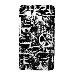 Steampunk Bw HTC Vivid / Raider 4G Hardshell Case  by MoreColorsinLife