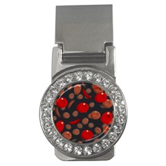 Blood Cells Money Clips (cz)  by ScienceGeek