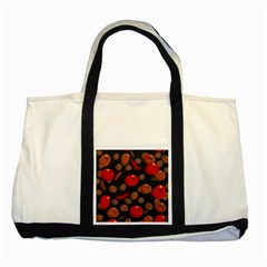 Blood Cells Two Tone Tote Bag  by ScienceGeek
