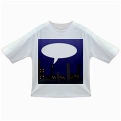 City Speech  Infant/toddler T Shirts