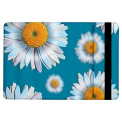Floating Daisies Ipad Air Flip by theimagezone