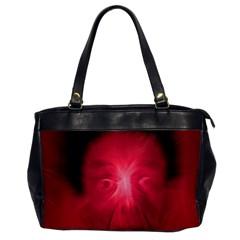 Scream Office Handbags by theimagezone