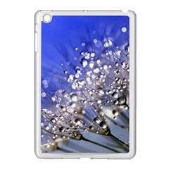 Dandelion 2015 0704 Apple Ipad Mini Case (white) by JAMFoto