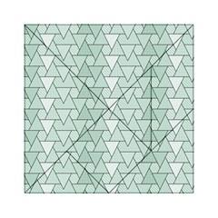 Geo Fun 7 Acrylic Tangram Puzzle (6  x 6 ) by MoreColorsinLife