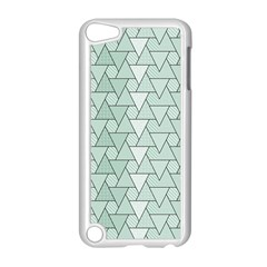 Geo Fun 7 Apple Ipod Touch 5 Case (white) by MoreColorsinLife