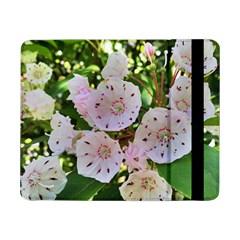 Amazing Garden Flowers 35 Samsung Galaxy Tab Pro 8 4  Flip Case by MoreColorsinLife