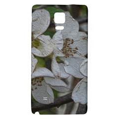 Amazing Garden Flowers 32 Galaxy Note 4 Back Case by MoreColorsinLife