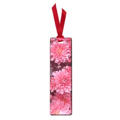 Awesome Flowers Red Small Book Marks by MoreColorsinLife
