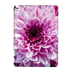 Wonderful Flowers Samsung Galaxy Note 10 1 (p600) Hardshell Case by MoreColorsinLife
