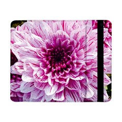 Wonderful Flowers Samsung Galaxy Tab Pro 8 4  Flip Case by MoreColorsinLife