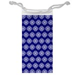 Abstract Knot Geometric Tile Pattern Jewelry Bags