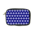Abstract Knot Geometric Tile Pattern Coin Purse