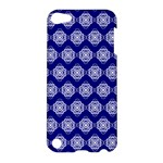 Abstract Knot Geometric Tile Pattern Apple iPod Touch 5 Hardshell Case