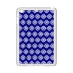 Abstract Knot Geometric Tile Pattern iPad Mini 2 Enamel Coated Cases