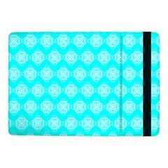 Abstract Knot Geometric Tile Pattern Samsung Galaxy Tab Pro 10.1  Flip Case by creativemom